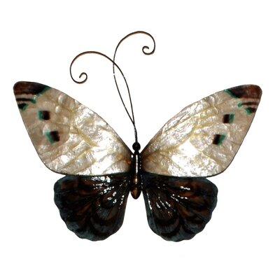 Eangee Home Design Butterfly Wall Decor & Reviews | Wayfair