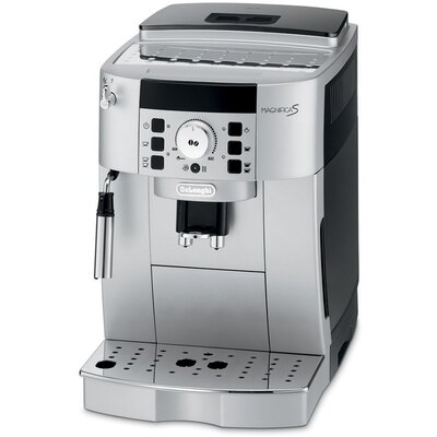 delonghi magnifica xs compact super automatic espresso machine u0026 reviews wayfair - Delonghi Espresso Machine