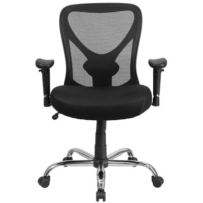 flash furniture hercules series high-back mesh desk chair