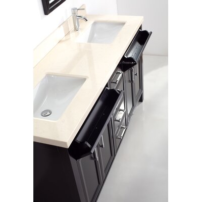 Lovely Kitchen Bath And Beyond Tampa Thin Decorative Bathroom Tile Board Round Bathroom Suppliers London Ontario Good Paint For Bathroom Ceiling Old Bathroom Vanities Toronto Canada BlueReviews Best Bathroom Faucets Bauhaus Bath Caledonia 63\u0026quot; Double Bathroom Vanity Set With Mirror ..