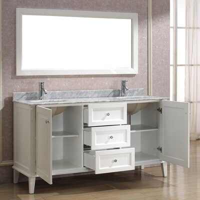 Charming Kitchen Bath And Beyond Tampa Tall Decorative Bathroom Tile Board Solid Bathroom Suppliers London Ontario Good Paint For Bathroom Ceiling Young Bathroom Vanities Toronto Canada BlueReviews Best Bathroom Faucets Bauhaus Bath Milly 63\u0026quot; Double Bathroom Vanity Set With Mirror ..
