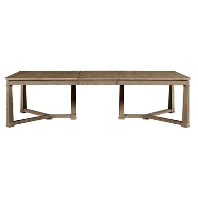 Stanley Wethersfield Estate Extendable Dining Table | Wayfair