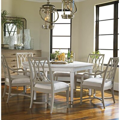 Stanley Coastal Living Resort Soledad Promenade Dining Table U0026 Reviews |  Wayfair