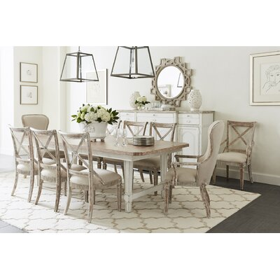 Stanley Juniper Dell 11 Piece Dining Set U0026 Reviews | Wayfair