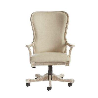 Stanley Juniper Dell High Back Desk Chair U0026 Reviews | Wayfair