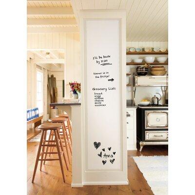 WallPops Dry Erase Whiteboard Wall Decal U0026 Reviews | Wayfair