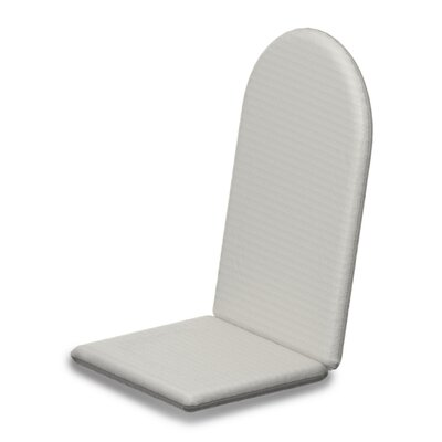 POLYWOOD® Outdoor Sunbrella Adirondack Chair Cushion U0026 Reviews | Wayfair