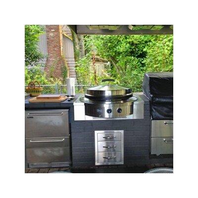 jenn air modular electric cooktops