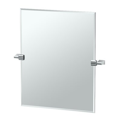 Gatco Bleu Bathroom Vanity Wall Mirror Reviews