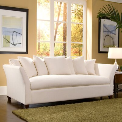 Klaussner Furniture Tripp Sofa & Reviews | Wayfair