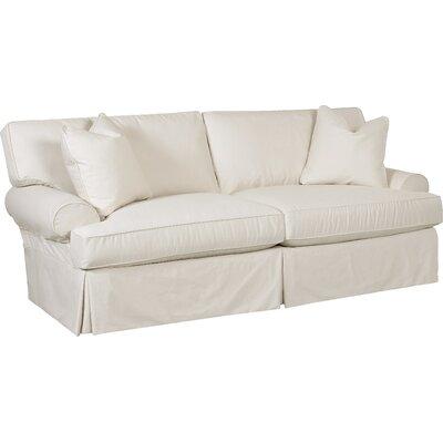 Klaussner Furniture Alford Sofa U0026 Reviews   Wayfair