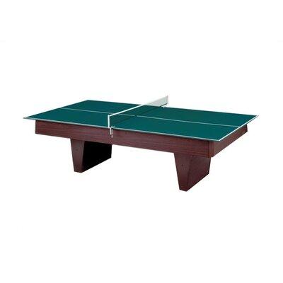 Stiga Duo Table Tennis Conversion Top U0026 Reviews | Wayfair
