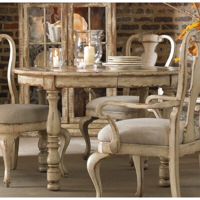 Hooker Furniture Wakefield Dining Table  Reviews Wayfair - Hooker dining tables