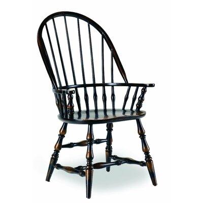 Hooker Furniture Sanctuary Windsor Dining Chair U0026 Reviews | Wayfair