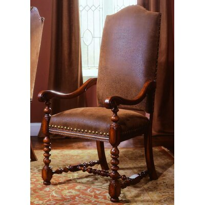 Hooker Furniture Waverly Place Upholstered Dining Chair U0026 Reviews | Wayfair