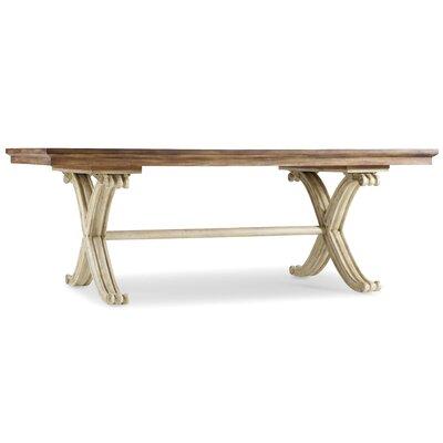 Hooker Furniture Sanctuary Dining Table U0026 Reviews   Wayfair