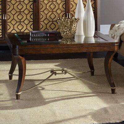 Hooker Furniture Skyline Coffee Table U0026 Reviews | Wayfair