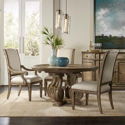 Hooker Furniture Solana Dining Table & Reviews   Wayfair