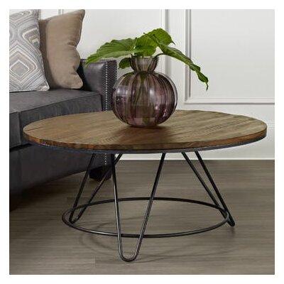 Hooker Furniture Round Coffee Table | Wayfair