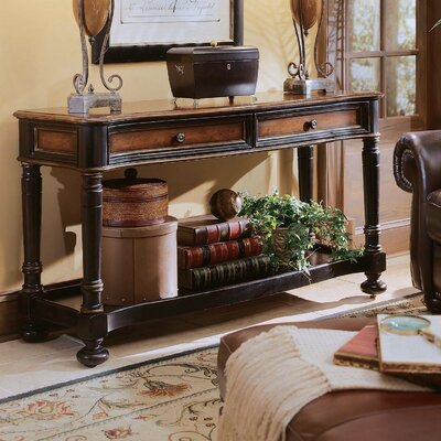Hooker Furniture Preston Ridge Console Table U0026 Reviews | Wayfair