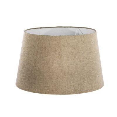 nkuku 50 cm lampenschirm aus leinen bewertungen. Black Bedroom Furniture Sets. Home Design Ideas