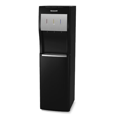 hot cold and room temperature water cooler