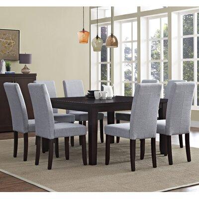 Simpli Home Acadian 9 Piece Dining Set U0026 Reviews | Wayfair