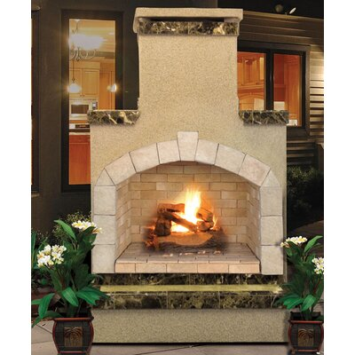 Propane Gas Propane Gas Outdoor Fireplace