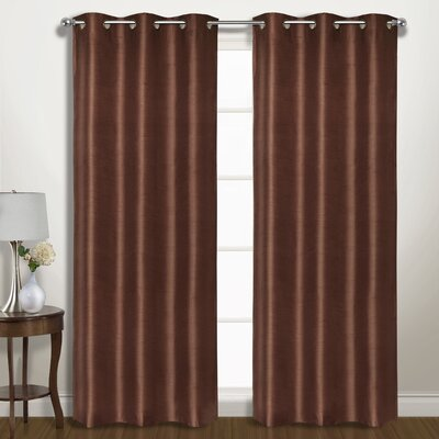Curtains Ideas blackout curtain reviews : United Curtain Co. Vintage Blackout Curtain Panels & Reviews | Wayfair