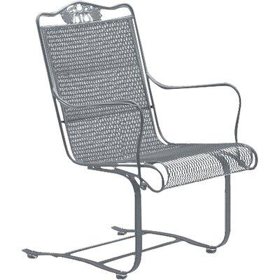 Superior Woodard Briarwood High Back Dining Arm Chair U0026 Reviews | Wayfair