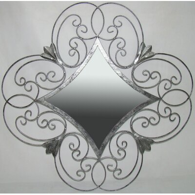 Wall Mirror III