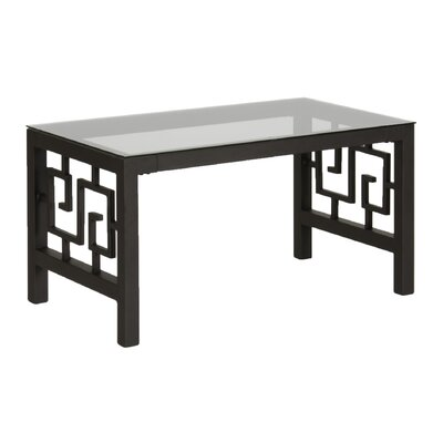 In Style Furnishings Greek Key Coffee Table U0026 Reviews | Wayfair
