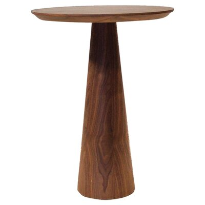 Tall Coffee Table mobital tower tall end table & reviews | wayfair