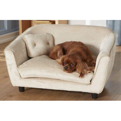 Enchanted Home Pet Ultra Plush Astro Dog Sofa Reviews Wayfair