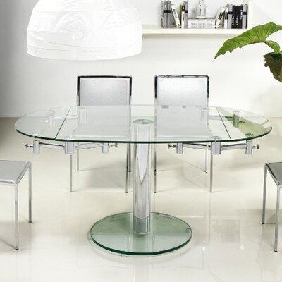 Good Casabianca Furniture Thao Extendable Dining Table U0026 Reviews | Wayfair