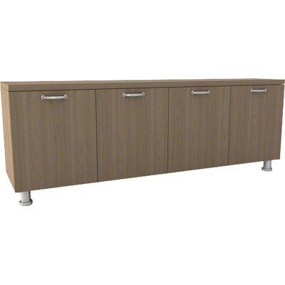 modern storage cabinets + credenzas | allmodern