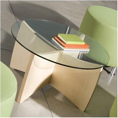 steelcase alight™ coffee tableturnstone & reviews | wayfair