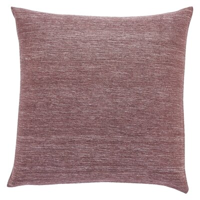 Brayden Studio Avery Silk Throw Pillow Wayfair