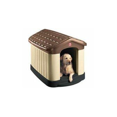 Pet Zone Pet Zone Tuff N Rugged Dog House U0026 Reviews | Wayfair