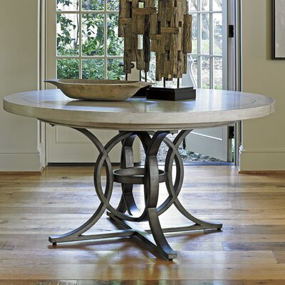 Lexington Oyster Bay Calerton Extendable Dining Table U0026 Reviews | Wayfair
