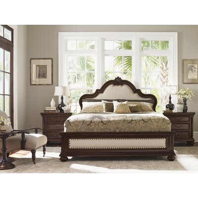 tommy bahama bedroom furniture collection home panel customizable set craigslist