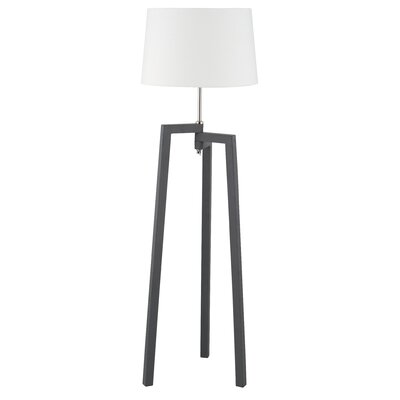 Pacific lifestyle dax tripod floor lamp in grey reviews wayfair pacific lifestyle dax tripod floor lamp in grey reviews wayfair aloadofball Gallery