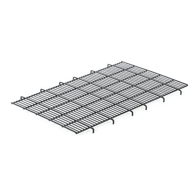 midwest homes for pets floor grid for and series crates u0026 reviews wayfair - Midwest Crates