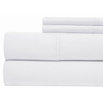 aspire linens 400 thread count 100 pima cotton sheet set u0026 reviews wayfair - Pima Cotton Sheets