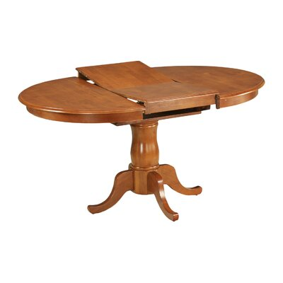 East West Portland Extendable Dining Table Reviews