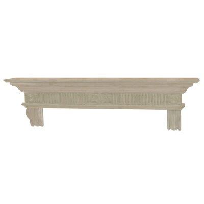 Pearl Mantels Devonshire Fireplace Mantel Shelf U0026 Reviews | Wayfair  Fireplace Mantel Shelves