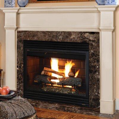 - Pearl Mantels Richmond Fireplace Mantel Surround & Reviews Wayfair
