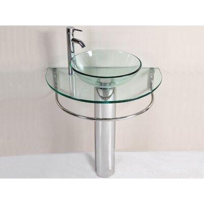 "Kokols 24 Bathroom Vanity Set kokols 30"" single bathroom vanity set & reviews   wayfair"