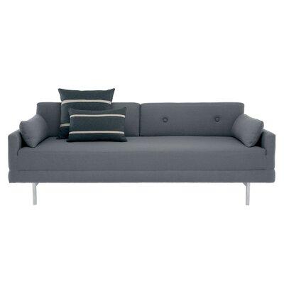 Blu dot one night stand sleeper sofa reviews wayfair for Blu dot sleeper sofa