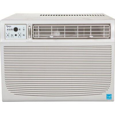 Impecca 18,000 BTU Window Air Conditioner With Remote U0026 Reviews   Wayfair